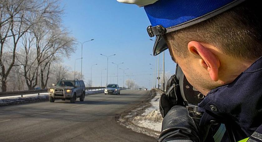 Kronika Kryminalna, Skierniewice rośnie liczba kolizji szczęście wypadków coraz mniej - zdjęcie, fotografia