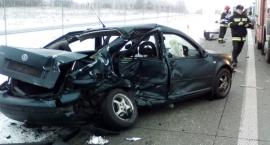 Wypadek Skierniewice: nie żyje poseł Wójcikowski z Kukiz'15