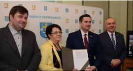 W Skierniewicach powstanie Europejskie Centrum Ortopedii Dziecięcej