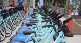 Rowery miejskie Skierniewice: radni chcą zbudować sieć wypożyczalni
