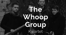 Kwartet saksofonowy The Whoop Group