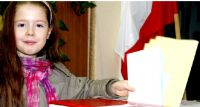 Skierniewice wybory parlamentarne 2015
