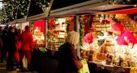 Pierwszy taki świąteczny kiermasz w Skierniewicach