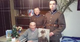 Zmarł ostatni żołnierz z 26 Dywizji Piechoty - ppor. Jan Ambroziak